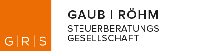 GRS –Gaub | Röhm | Steuerberatungsgesellschaft Logo